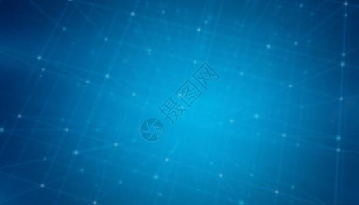 创意科技地图图片