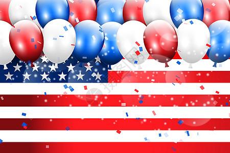 7月4日美国独立日图片