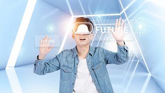 科技智能生活图片