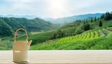 茶与饮食健康400233648图片