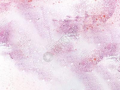 手绘水性抽象机理背景图片