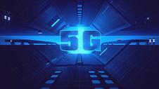 科技5G技术图片
