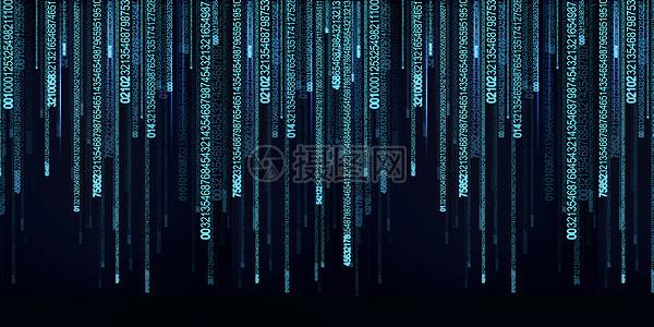 数据代码图片