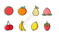水果mbe图标图片