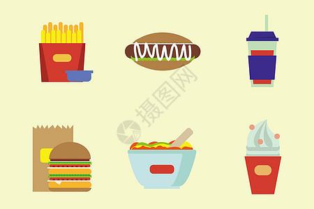 食物类图标图片