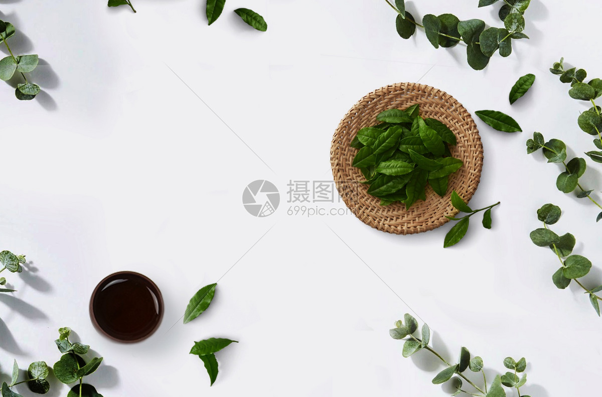 六妙福鼎老白茶