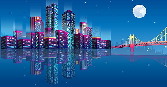 城市高楼建筑图片