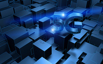 5G信息科技图片