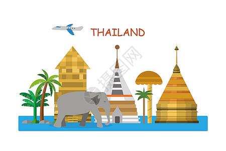 泰国旅游图片