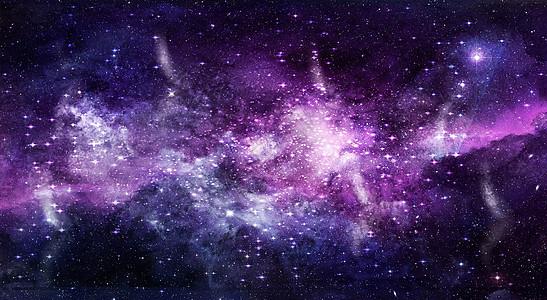 星空背景图片