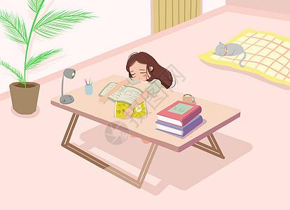 暑假生活图片