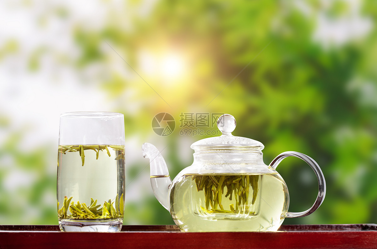 年福鼎老白茶