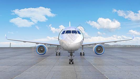 航空航天场景图片