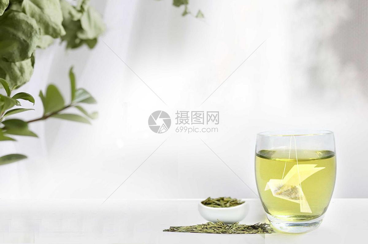 安吉白茶品牌推广