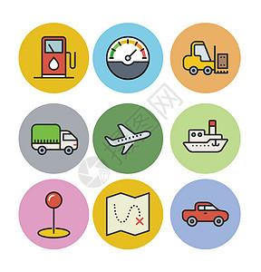运输工具图片