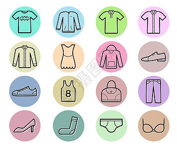 衣服服饰图片