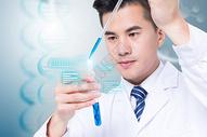 医学研究图片