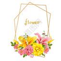 花卉背景400283136图片