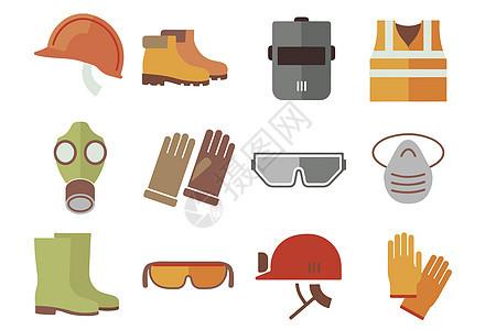 工业用具图标图片