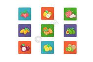 水果类图标图片