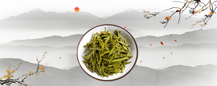 传统茶道文化图片