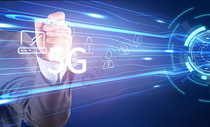 5G科技时代图片