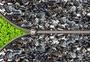 绿色环保和垃圾污染图片