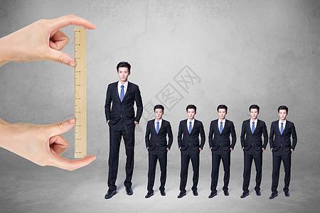 测量员工绩效图片