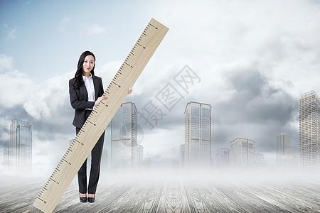 员工绩效概念图片