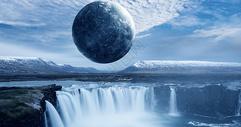 梦幻星球场景图片