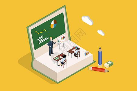 教育学习图片
