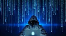 数据网络安全图片
