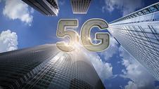 5G城市图片