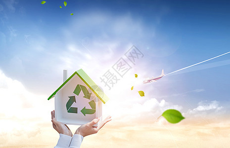 保护环境生态图片