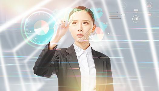 触摸未来科技图片