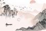 创意水墨中国风图片