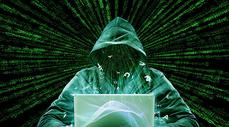 互联网黑客图片