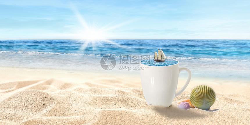 夏日清凉图片