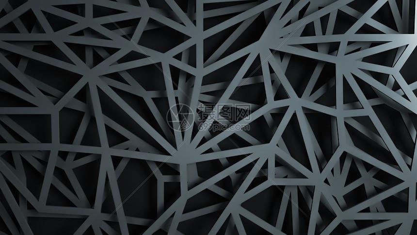 创意金属背景图片