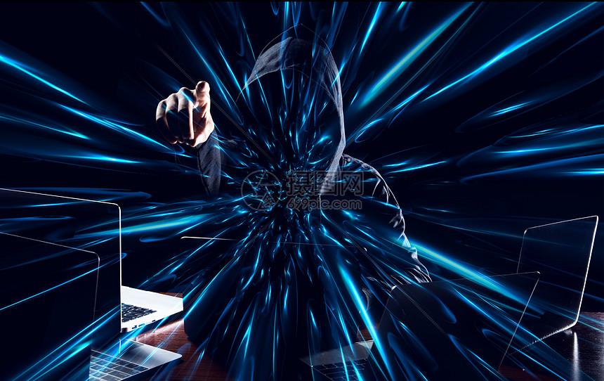 黑客技术图片