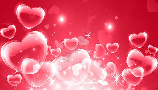 浪漫爱心图片