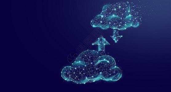 云服务图片