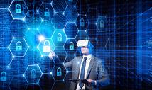 VR科技体验图片