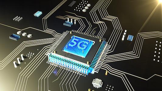 5G技术图片