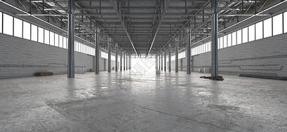 工业空间场景图片