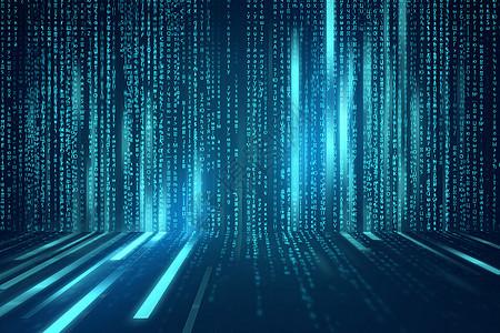 科技数据库图片