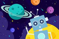 宇宙太空图片