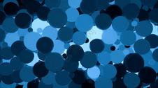 抽象球体场景图片
