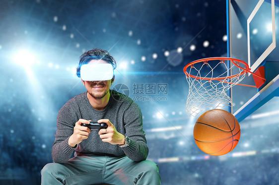 游戏VR图片