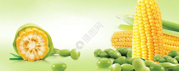 食品背景图片